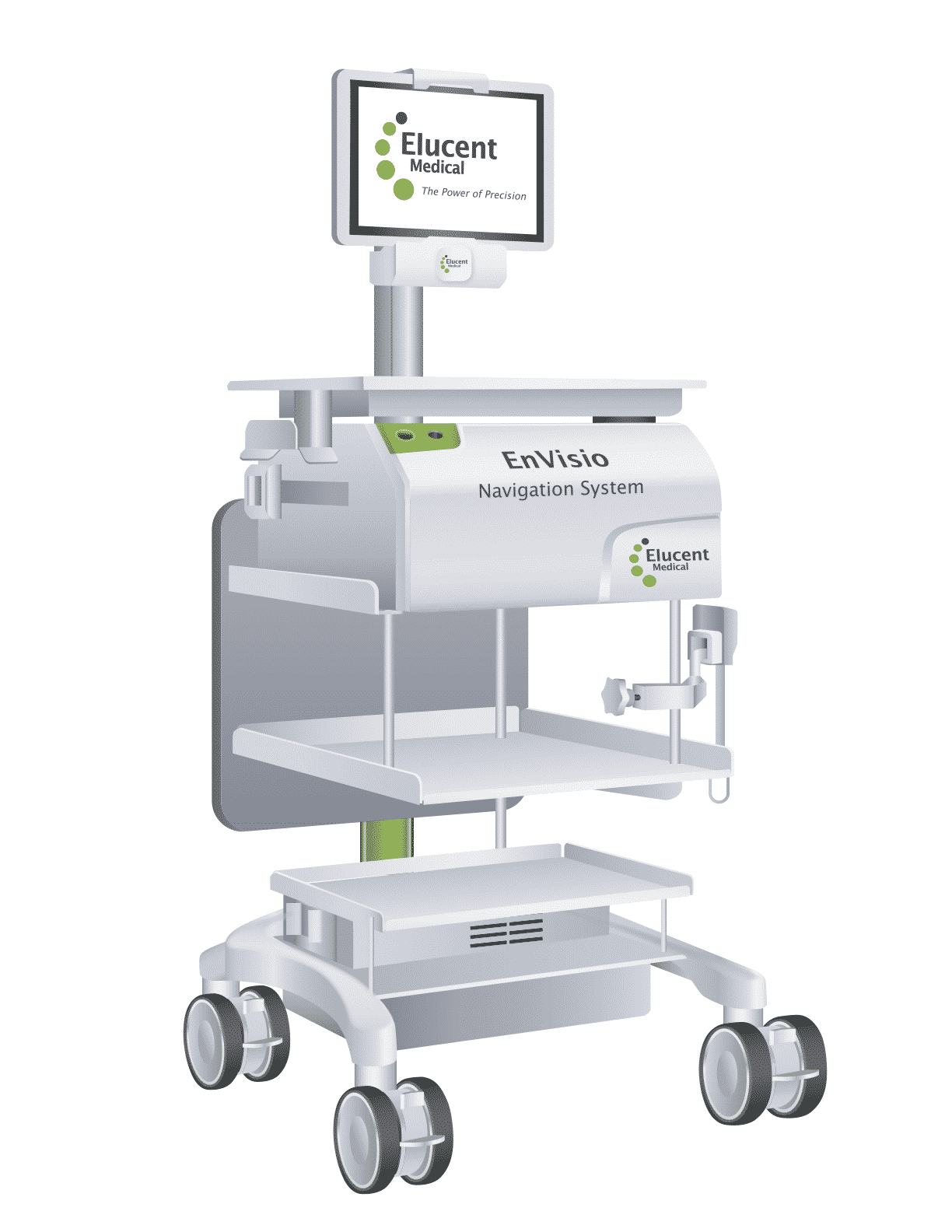 Envisio System New Cart